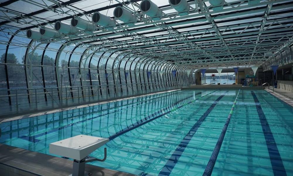 Ou bronzer à Paris piscine ?