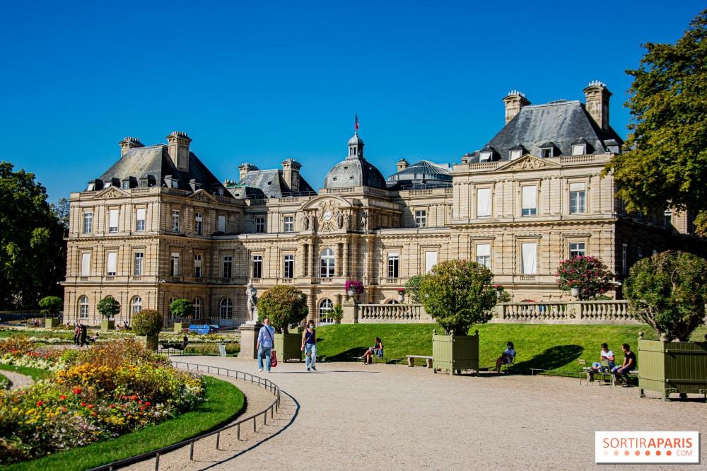 Où se balader quand il fait beau à Paris ?