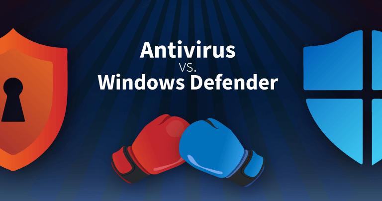 Est-ce que Windows Defender est efficace ?