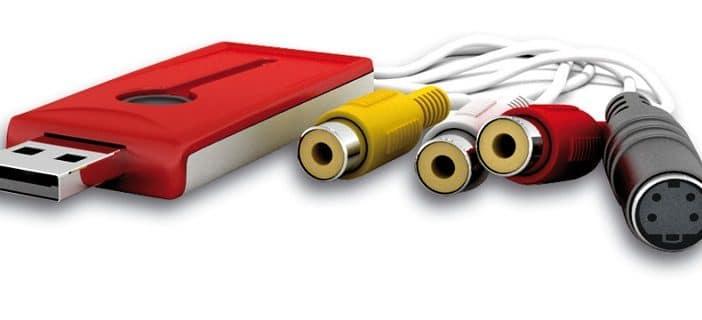 Comment enregistrer une cassette audio sur clé USB ?