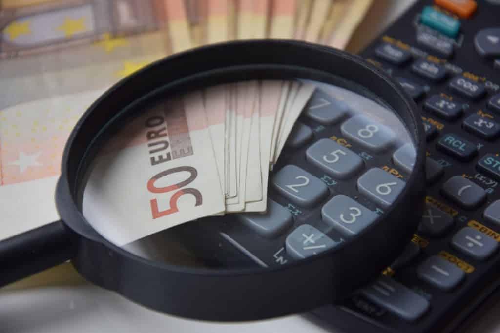 Comment faire un calcul pour faire un prêt bancaire ?