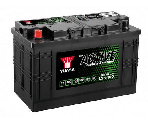 Comment recharger une batterie à décharge lente ?