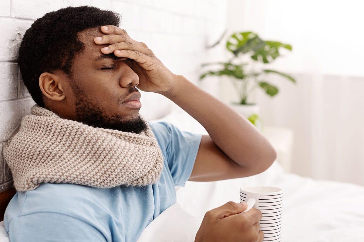 Quand prendre des antibiotiques pour une bronchite ?