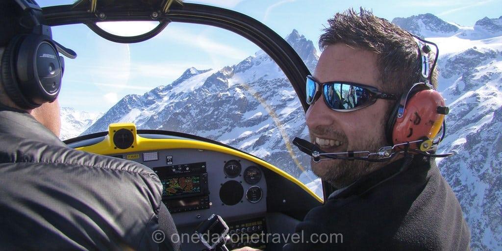 Où aller dans les Alpes en hiver ?