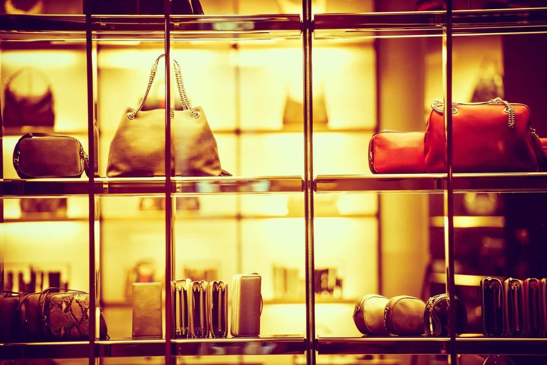 Qu'est-ce qui vous attire dans le monde du luxe ?