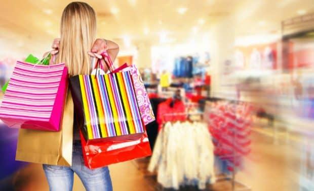 Où aller à Paris pour faire du shopping ?