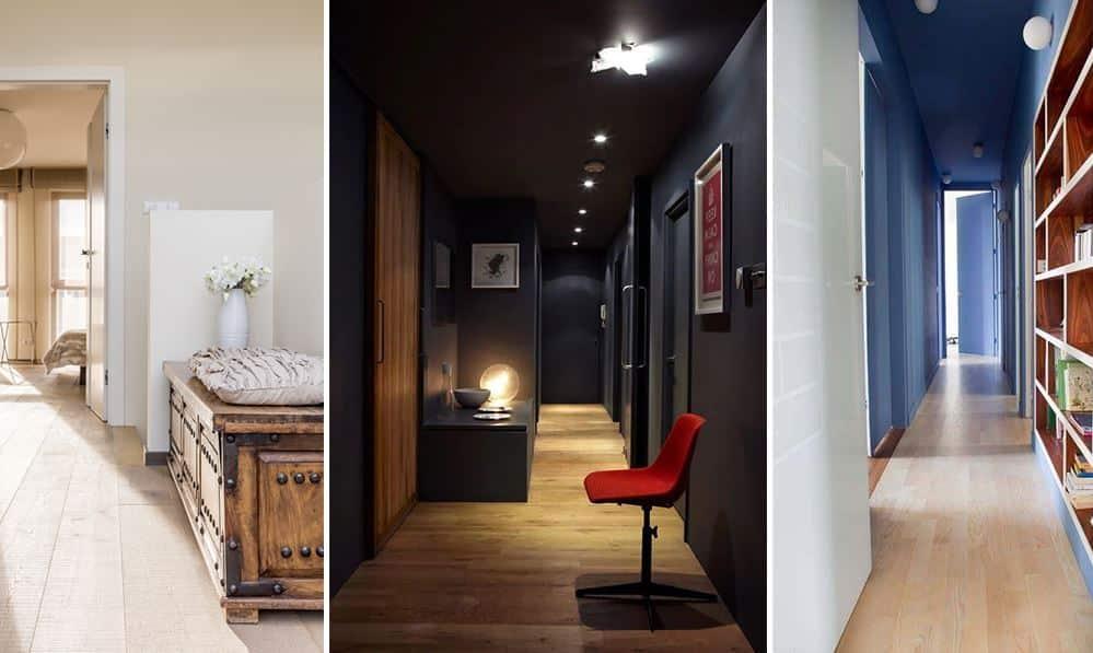 Quelle couleur de peinture pour un couloir sombre ?