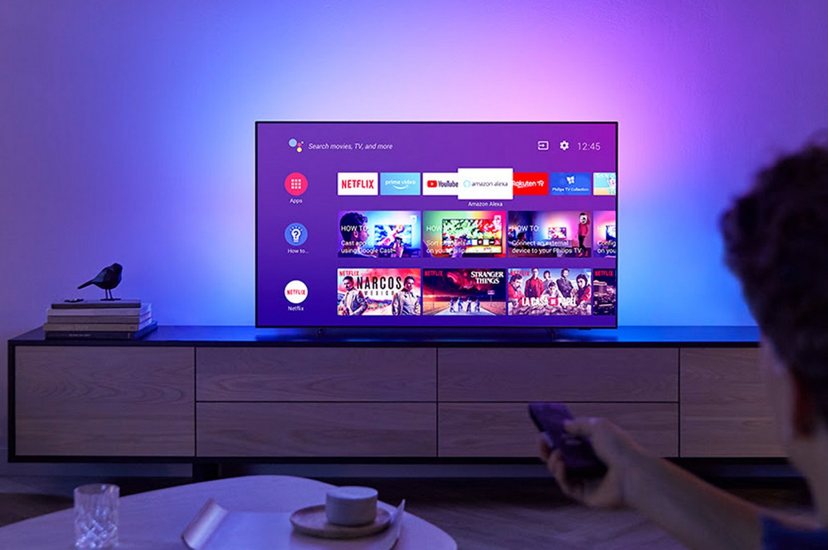 play store TV