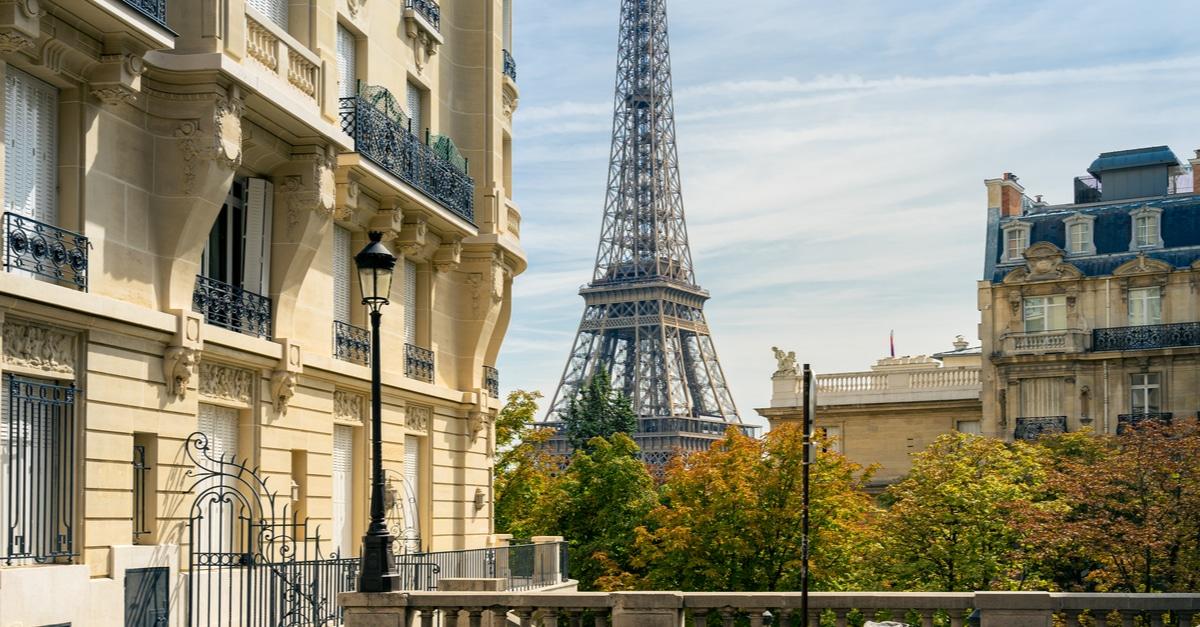 Quel est le quartier le plus riche de Paris ?