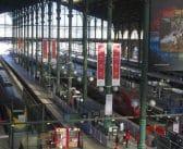 Qui a construit la gare du Nord ?